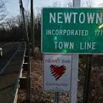 Newtown Threat Called 'Horrible, Evil'...