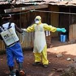 NHS volunteers head to Sierra Leona to fight Ebola