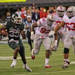 Rivalry or not, matchup with No. 7 Spartans is key for Ohio State