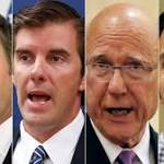 Fox News Polls: Kansas Senate race tightens after Dem drops out, other ...