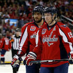 How the Capitals can beat Islanders to start a deep playoff run
