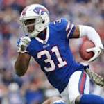 Jairus Byrd, Ben Tate to Browns? Logical matches in free agency