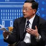 BlackBerry Ltd CEO John Chen hires SAP executive as president of global sales