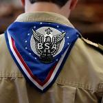 Boy Scouts locally join call for organization to keep ban on gay members