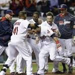 Carlos Carrasco terrific as Cleveland Indians cruise past Baltimore Orioles ...