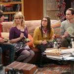 'Big Bang Theory' Renewed Through Season 10