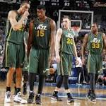 Young Utah Jazz Are Joining NBA's Defensive Elite