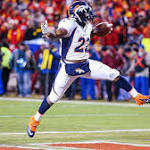 Broncos vs. Chiefs 2014 final score: Denver makes statement with 29-16 win