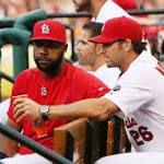 Heyward's reason for leaving Cards agitates Matheny