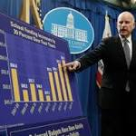 Sacramento Report: Quite Possibly Jerry Brown's Biggest Week Ever