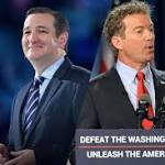 Rand Paul and Ted Cruz Have Daddy Issues
