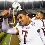 Texas A&M Over South Carolina – Quarterback Transition Goes Smoothly