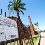 Arizona caps welfare benefits, will drop over 1600 families from rolls