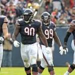 """Phil Emery: Chicago Bears """"D"""" 'not where we want it to be'"""