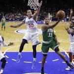 Celtics: We're not No. 1