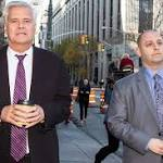 Skelos trial on its way to a 'Jurassic Park' ending