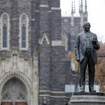 Duke U: Who Needs Academic Freedom Anymore Now That You Have POWER?