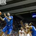 No. 1 Kentucky Throttles Tide in Tuscaloosa