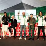 Jackie Stewart Tells B/R How He Brought Formula 1 and Heineken Together