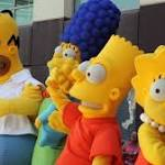 Goodfellas actor sues The Simpsons for US$250m