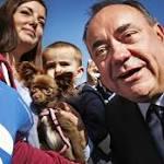 Ten reasons Scotland should vote yes
