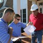 Homebuilder Confidence in US Declines to Lowest in Four Months