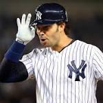 13 players the Yankees have called up instead of Nick Swisher