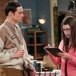 Thursday on TV: It's the 'Big Bang' you've been waiting for - Sheldon and Amy ...