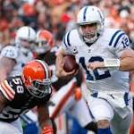 NFL morning after: It's time for Johnny Football