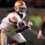 Clemson Tigers Escape from Raleigh with a Win