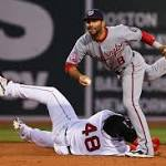 Nats Sink To Bottom Of NL-East With Loss To Red Sox