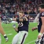 The Texans are a great choice for HBO's 'Hard Knocks'