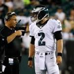 5 Positions Philadelphia Eagles Must Still Address Before 2015 Season