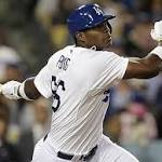 Puig-Boosted Dodgers Go For Series Win, Fife Counters Medlen