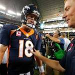 Denver Broncos vs. Jacksonville Jaguars: Game Time, Television Schedule ...