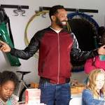 'Uncle Buck' react: Mike Epps, but not much else