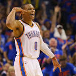 Don't Count Out Russell Westbrook Winning the MVP