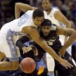 UNC stays alive in NCAA tournament with 79-77 victory against Providence
