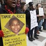 Judge Calls for Charges in Police Killing of Tamir Rice