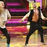 Dancing With the Stars 2013 Spoilers: Who Went Home in Week 9?