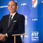 Major League Soccer's CBA negotiations making slow progress
