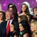 Miss USA 2013 Competition ( Preview )