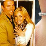 Britney Spears' Sister Jamie Lynn is Engaged