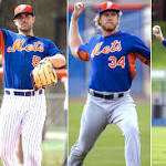 Wright rips Mets top prospect for lunch, dugout absence