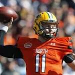 Does Joe Flacco's NFL success bode well for Carson Wentz?