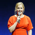 Amy Schumer Writing and Starring in Comedy Movie for Fox