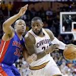 Rick Noland: Cavaliers, LeBron have changed a lot since 2010, but the chance ...