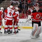 5 Observations for the Detroit Red Wings After the Quarter Mark of the Season