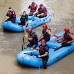 Search to resume Wednesday for SMU police officer swept away in Dallas' Turtle Creek