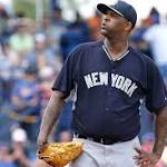 CC Sabathia desperate for bright spot after getting butt 'kicked'